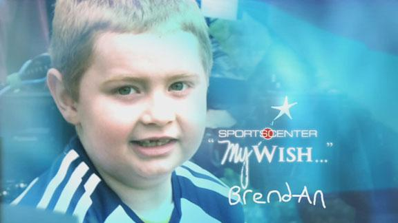 My Wish Landon Donovan | BahVideo.com
