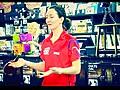 MSN Sport Vs Joanna Parker | BahVideo.com