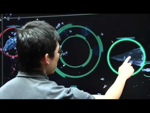 Fleet Commander | BahVideo.com