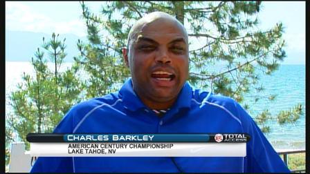 Sapp vs Barkley | BahVideo.com