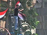 Protesters Say Egypt's Revolution Far From Finished | BahVideo.com