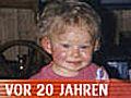 Vor 20 Jahren: Das verhungerte Kind | BahVideo.com