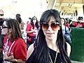 Celebrity Shoe Drive | BahVideo.com
