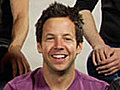 Buzzworthy Blog Exclusive Simple Plan Answers  | BahVideo.com