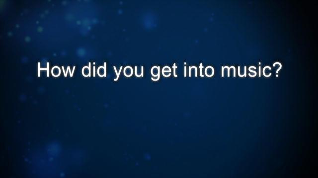 Curiosity Jaron Lanier On Music | BahVideo.com