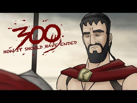 How 300 Should Have Ended | BahVideo.com