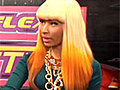 Full Throttle Exclusive Nicki Minaj Reveals  | BahVideo.com