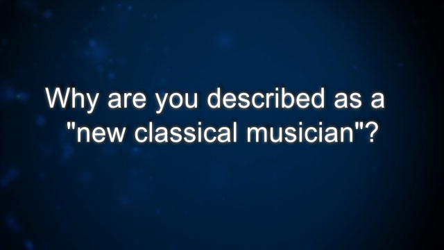 Curiosity Jaron Lanier New Classical Musician  | BahVideo.com