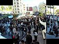 MANIFESTATION TANGER 20 MARS 2011 | BahVideo.com