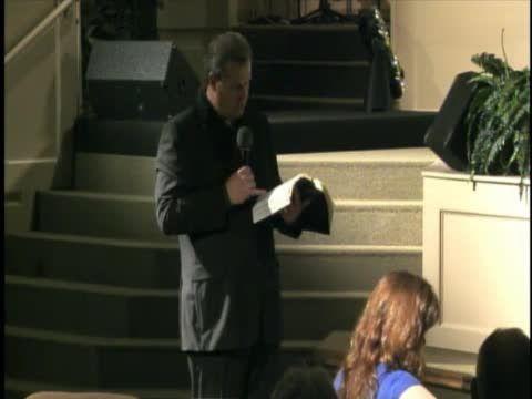 Pastor Shep 7 17 2011 | BahVideo.com