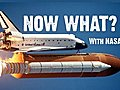 Hank Talks to NASA About the Space Shuttle | BahVideo.com