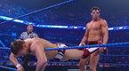 Daniel Bryan Vs Cody Rhodes | BahVideo.com