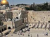 Jerusalem,  Part 1: Why It Matters to Jews | BahVideo.com