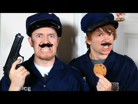 The Cookie Cops  | BahVideo.com