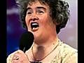 Susan Boyle Transformation | BahVideo.com