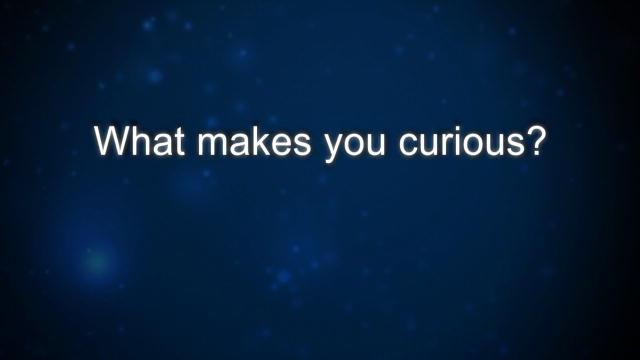 Curiosity Jaron Lanier What Makes him Curious  | BahVideo.com