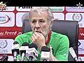 maroc stage avant le match de annaba   BahVideo.com