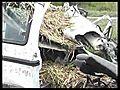 ACCIDENTE MORTAL EN LA RUTA 11 | BahVideo.com