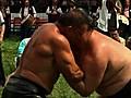 Oily Wrestling   BahVideo.com