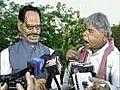 Madhya Pradesh CM s faux pas | BahVideo.com