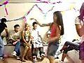 Babu hongkong macak mendem | BahVideo.com