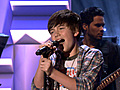 Greyson Chance Premieres His New Single | BahVideo.com