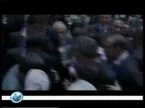 Ahmadinejad In His Own Words - Part 4 of 4 ...   BahVideo.com