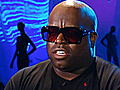 Cee Lo Green Bing Poll Results VH1 Storytellers    BahVideo.com