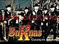 EL MINI 6 - LOS BUKANAS DE CULIACAN | BahVideo.com