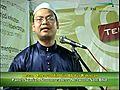 Part 1 Ucapan Ustz Zaharuddin mengenai  | BahVideo.com