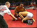 Jermaine Andre amp 039 vs Kojima Masaya | BahVideo.com