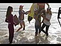 SWATCH GIRLS PRO France 2011 - Highlights of  | BahVideo.com