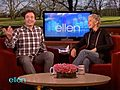 Ellen in a Minute - 06 13 11 | BahVideo.com