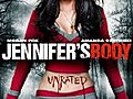 Jennifer s Body Unrated  | BahVideo.com