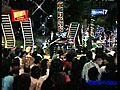 Bukan Empat Mata Tahun Baru 2011 17-18 Smash Dewi Perssik Titi Kamal Wali | BahVideo.com