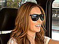 Audrina amp Corey Fight in the Car   BahVideo.com