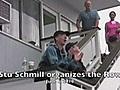 Stu Schmill Organizes 2010 MIT Reunion Row | BahVideo.com