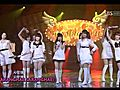 HD SNSD - Kissing You fanchant  | BahVideo.com