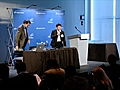 Announcement of 2011 Knight News Challenge winners | BahVideo.com