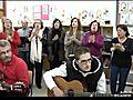 Esta es mi Calle 1x20 - Pasillos CEIP Juan  | BahVideo.com