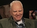 Answer This Malcolm McDowell | BahVideo.com