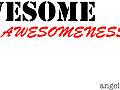 208 - The Daily Tip - Awesome Awesomeness | BahVideo.com