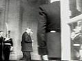 De Gaulle And Dulles Meet 1958 07 07 1958  | BahVideo.com