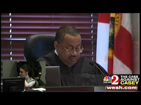 Casey Anthony Trial 6 30 AM | BahVideo.com
