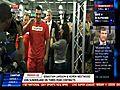 David Haye vs Wladimir Klitschko Official Weigh In | BahVideo.com