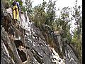 LOS VALIENTES DEL SUR - parte final- wmv | BahVideo.com