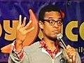 Collegehumor Live LA Jordan Carlos | BahVideo.com