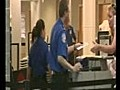 FL TSA DIAPER REMOVAL DISPUTE | BahVideo.com
