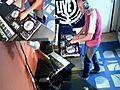 deejay al mix live ns6 3  | BahVideo.com