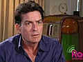 Actor Charlie Sheen I m winning | BahVideo.com